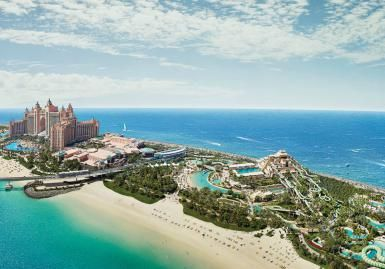 7 Ways to Snag a Deal at Atlantis Resort