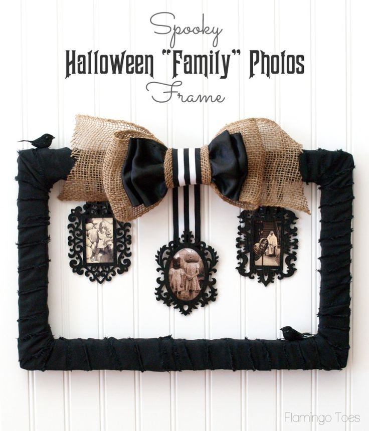 430 best Halloween/Fall images on Pinterest | Holiday crafts, Craft ...