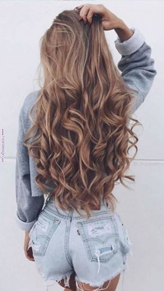 How To Make Hair Grow Faster Overnight Naturally – Beauty Tips for Hair