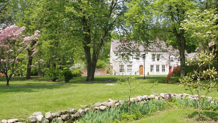 Sunbridge Institute- Waldorf teacher training program in NY. Has summer camp for kids during classes.