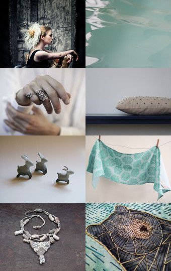 Mother Nature by Heather Lezla on Etsy--Pinned with TreasuryPin.com