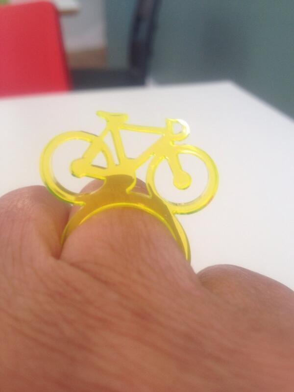 @battyejanet Le Tour Ring