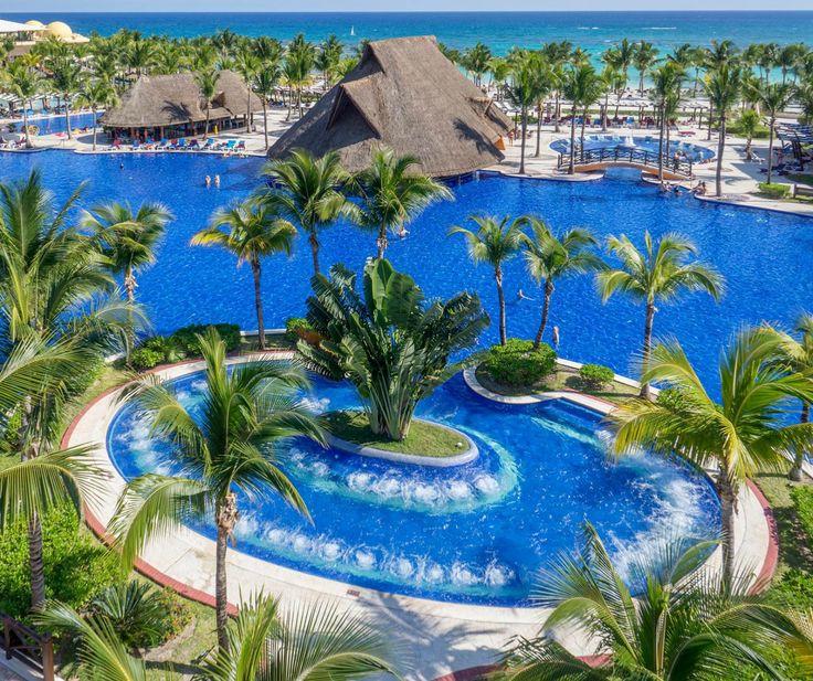 Family Travel: Barcelo Maya Beach Resort in Mexico's Riviera Maya | Macaroni Kid