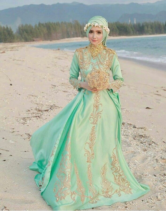 ❤ Dress by @pashacute  at Aceh, indonesia