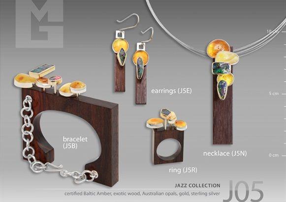 Jazz by Mariusz Gliwinski