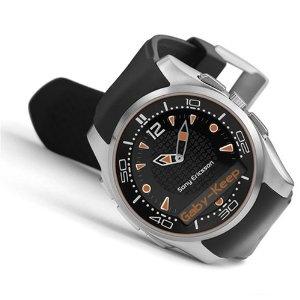 Sony Ericsson MBW-150 Music Edition (Bluetooth watch)