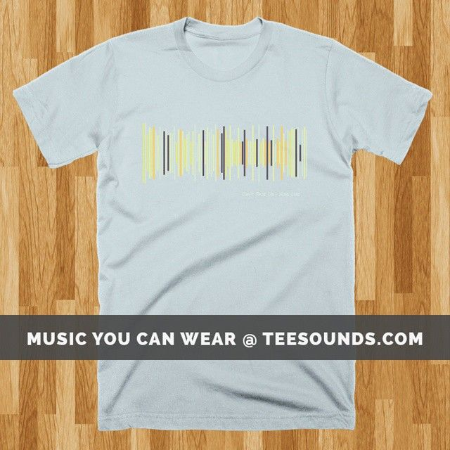 Can't Fade Us by King Los  Design your own @ teesounds.com  ONLY $28 WITH FREE WORLDWIDE DELIVERY
