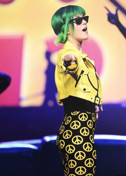 The Peace Katy Perry yvRCqa