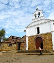Barichara / Guane - Colombia Eco Travel