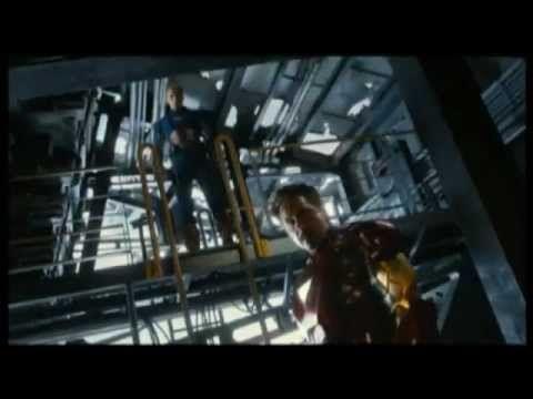 Los Vengadores (The Avengers) - Nick Fury Promo polaca canal Disney XD