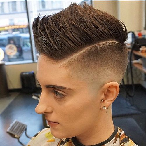 a true barbering