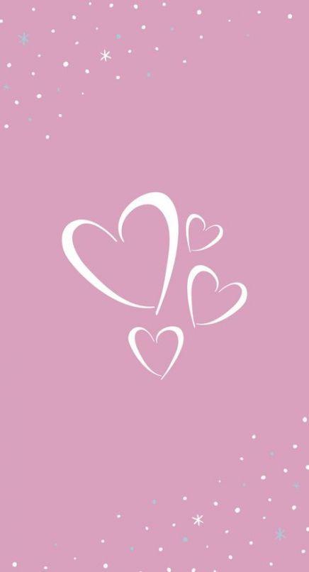 21 Trendy Wallpaper Phone Cute Pink Wallpapers Love Posts Heart Iphone Wallpaper Pink Wallpaper Phone Wallpaper