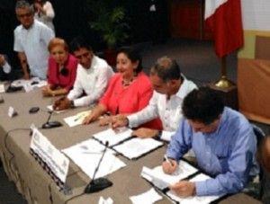 Van 470 MDP los destinados para defraudados por Cajas de Ahorro | Oaxaca