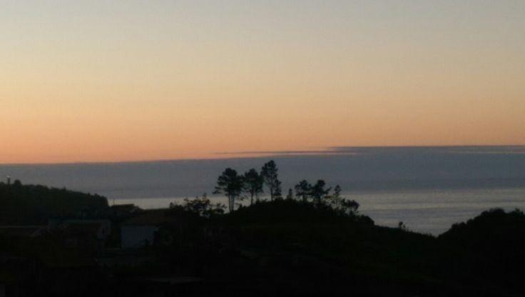 Sunset Madeira