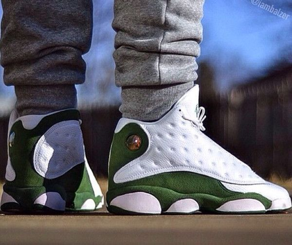 Air Jordan 13 Ray Allen Distance Période collections en ligne o4O7OLo