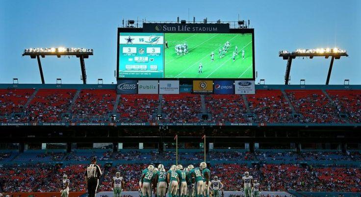 NFL football scores 2015
