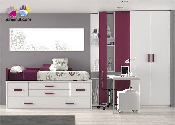 17 mejores ideas sobre dormitorios juveniles modernos en - Ver habitaciones infantiles ...