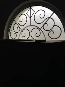 Custom Create Your Own Window Film Great For Arch And Octagon Windows From Wallpaper