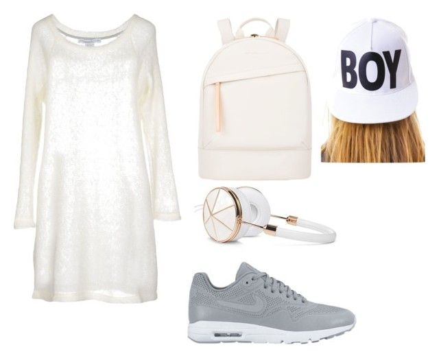 """White they say"" by cata-caicedo on Polyvore"
