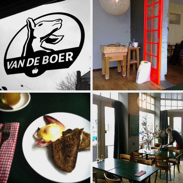 If you are ever in Rotterdam and looking for a good restaurant with fresh food, really good service and a nice comfortable feeling this is your place to eat at!