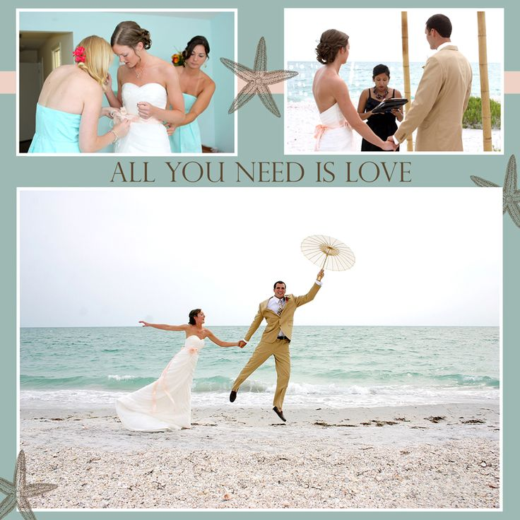 42 best new wedding stuff images on pinterest wedding for Small wedding photography packages