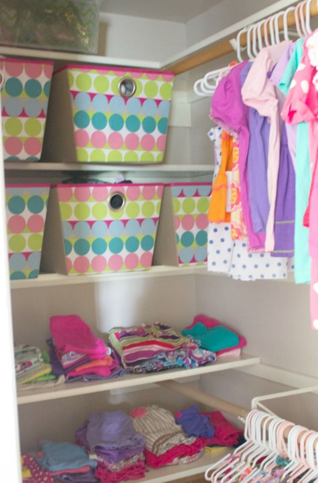 DIY Complete Kids Closet Organization ! Clever Tips and Tricks ! All you need to know + more !