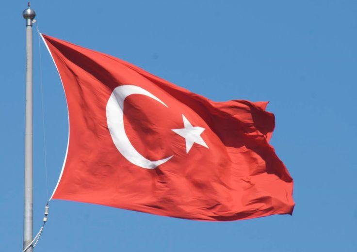 Significado de la bandera de Turquía
