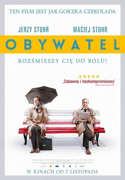 Obywatel (2014) #kinoAtlantic