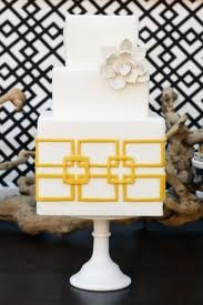 tons of simple ways to spice up your cake... remember its an extension of your wedding theme or just another way to express the creativity you put throughout your whole wedding!