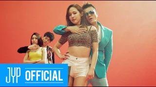 """박진영(J.Y. Park) """"어머님이 누구니(Who's your mama?) (feat. Jessi)"""" M/V - YouTube"""