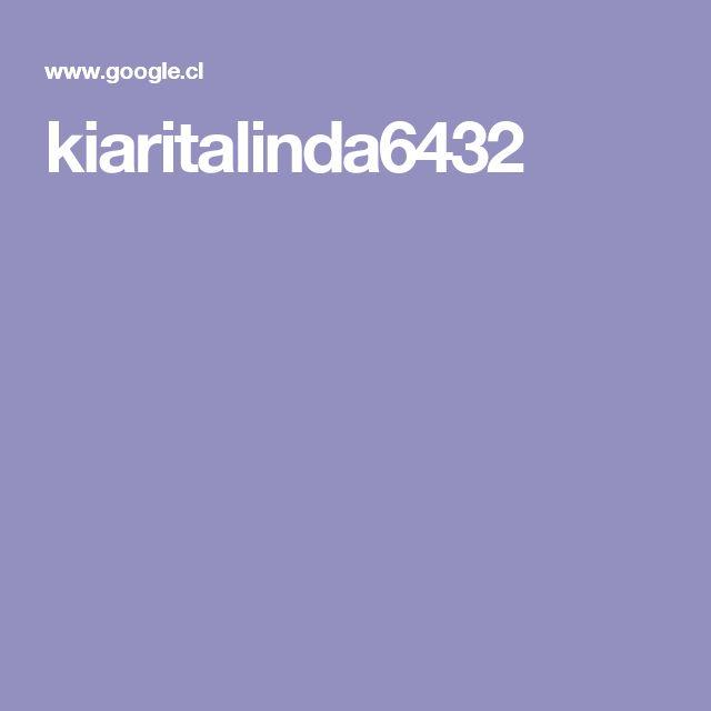 kiaritalinda6432