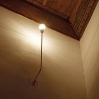 Viabizzuno   Lucciola O Lanterna   Wall light by Mario Nanni