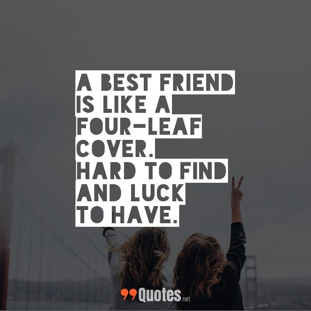 99 Cute Short Friendship Quotes You Will Love With Images With