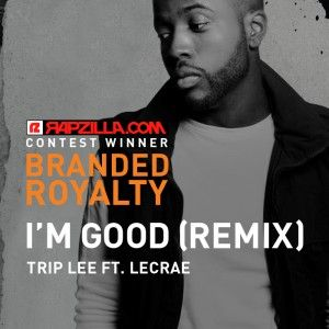Download Trip Lee - I'm Good (Feat. Lecrae, Branded Royalty Remix) for free here. http://free-christian-music-downloads.com/trip-lee-im-good-feat-lecrae-branded-royalty-remix/ This remix is the winner of the recent remix contest that Rapzilla.com did for the Trip Lee single.