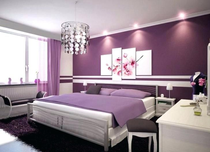 Bedroom Paint Ideas 2 Colors Ideas For Painting My Bedroom Bedroom Ideas Colours Bedroom I Purple Bedroom Design Beautiful Bedroom Designs Girl Bedroom Designs