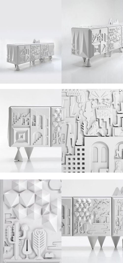 Modern Design - Antoine et Manuel (6 pics) - My Modern Metropolis