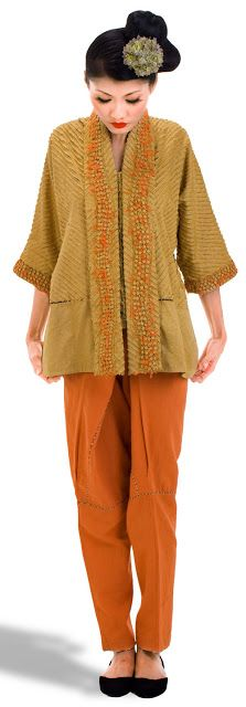 36 Fashion Looks Collection By Oscar Lawalata ~ Glowlicious Me