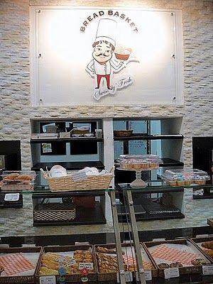 Eat Drink KL: Bread Basket @ Bangsar South