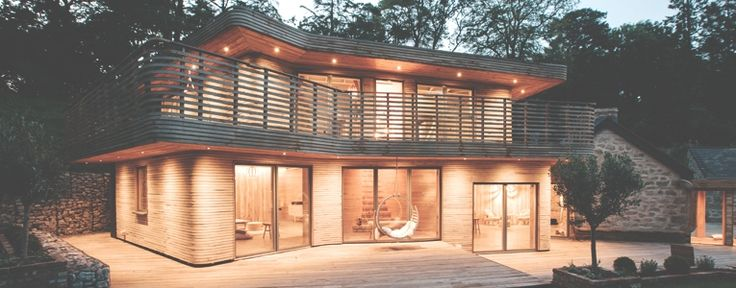 Grand Designs with Kevin McCloud