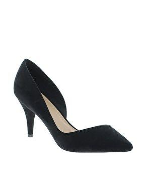 Image 1 ofASOS SKITTLE Pointed Heels