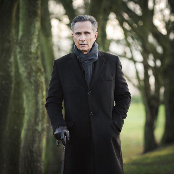 L'acteur français Thierry Lhermitte est à Montréal pour le tournage du film La nouvelle vie de Paul Sneijder - SPOTTED | HollywoodPQ.com