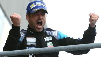 Patrick Dempsey, team finish 2nd at 24 Hours of Le Mans 24 Hours of Le Mans  #24HoursofLeMans