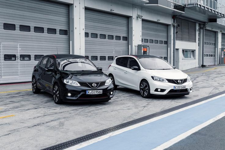 Sport Edition package announced for Nissan Pulsar: Germany