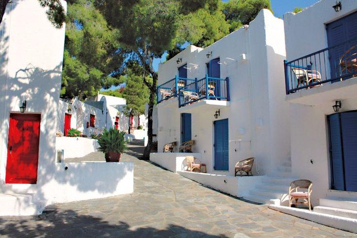 Marpunta Village - Alonissos