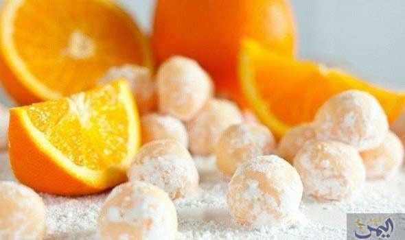 طريقة عمل ترايفل البرتقال Creamsicle Truffles Candy Recipes Dessert Recipes