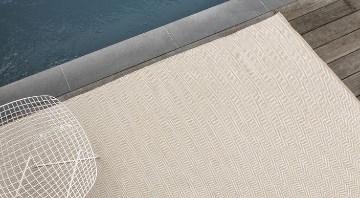 Quill Weave - Barley & Oatmeal | Armadillo & Co