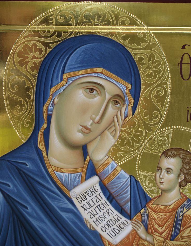 Vergine, consola la mia pena