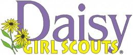 Daisy Girl Scouts: Earning the Respect Authority Petal