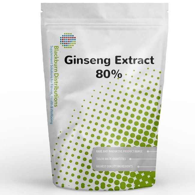 Korean Ginseng has had a long and illustrious history as a herb for health and has been used for thousands of years throughout the Orient. http://www.blackburndistributions.com/ginseng-80-extract.html