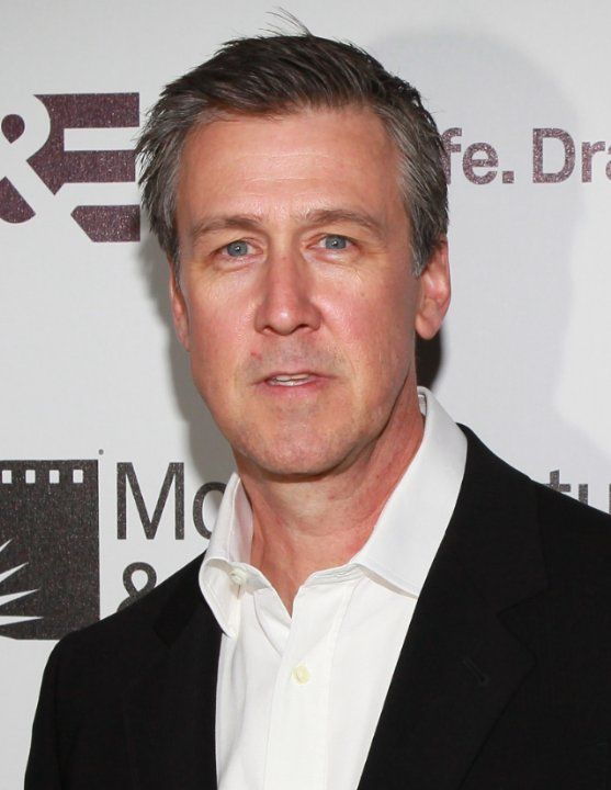 Alan Ruck (July 1, 1956) American actor, o.a. known from the movies 'Ferris Bueller's Day Off', Spin City,  Star Trek, Speed and Twister.